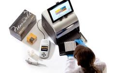 Instruments for Molecular Biology