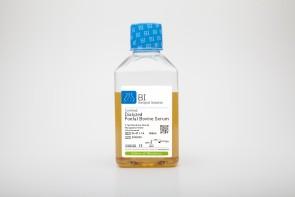 Certified Fetal Bovine Serum (FBS), Gamma-irradiated