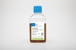 heat inactivated fetal bovine serum, European grade