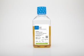 Certified Fetal Bovine Serum (FBS), Charcoal Stripped
