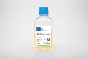 Bio-Pure Human Serum Albumin (HSA), 10% solution