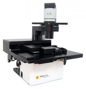 Lumascope - Fluorescence Microscope