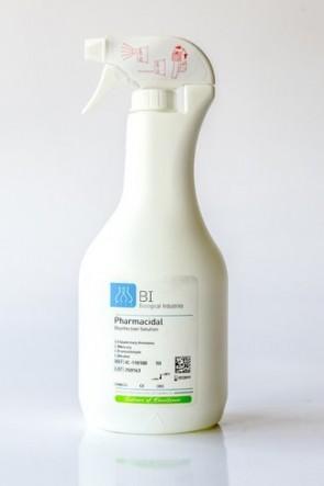 1L Pharmacidal Spray