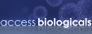 Access Biologicals logo