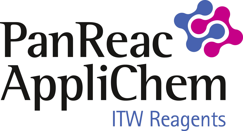 Resultado de imagen de panreac applichem logo