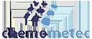 ChemoMetec logo