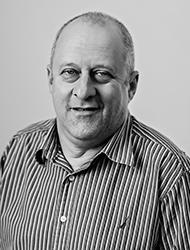 Gilad Landes | VP, Sales & Marketing