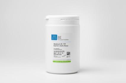 Medium M-199, Earle's salts, powder