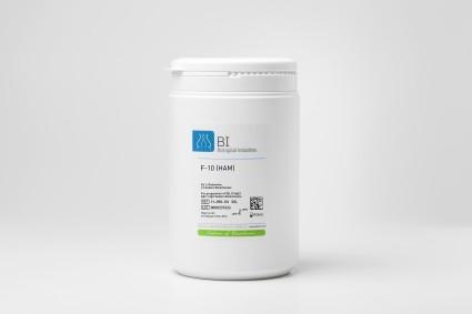 F-10 Nutrient Mixture (Ham's), powder