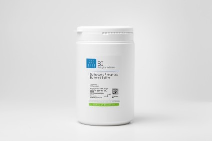DPBS, powder, no calcium, no magnesium