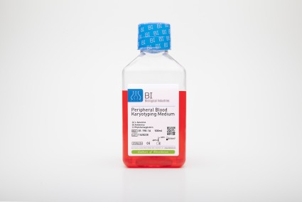BIO-PB™ Karyotyping Medium, without PHA