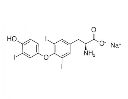 Triiodothyronine Salt