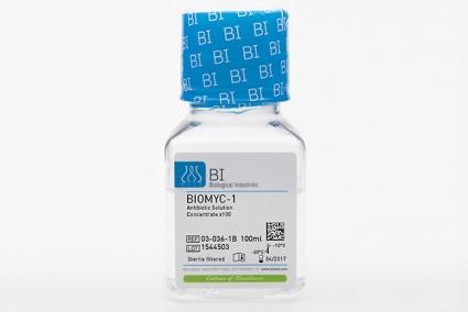 BIOMYC-1 Antibiotic Solution