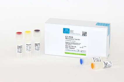 EZ-PCR™ Mycoplasma Detection Kit