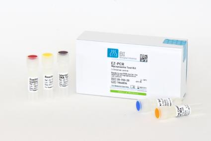 EZ-PCR™ Mycoplasma Detection Kit