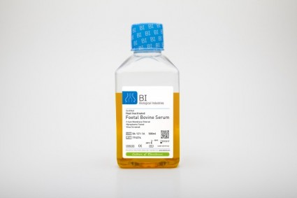 Fetal Bovine Serum (FBS), US Origin, Heat Inactivated