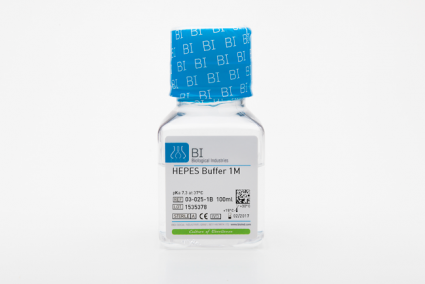 HEPES Buffer Solution (1 M)