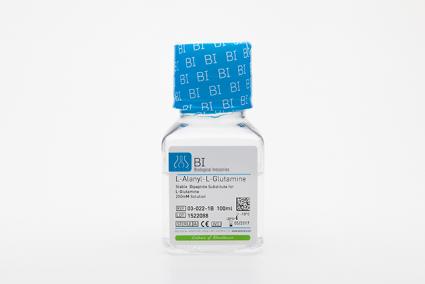 L-Alanyl-L-Glutamine (Stable Glutamine) (200 mM)