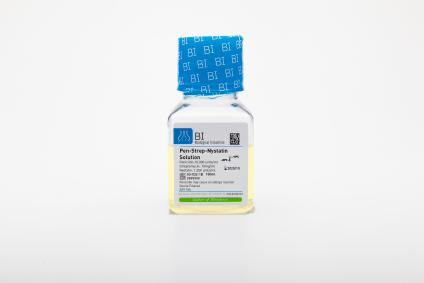 Penicillin-Streptomycin-Nystatin Solution