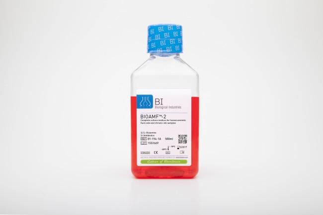 bio cv fluid BIOAMF™ 2 Amniotic Fluid & Chorionic Villus Cell Culture Complete