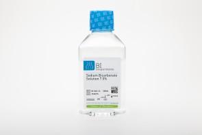 Sodium Bicarbonate Solution (7.5%)