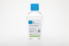 500 mL Ultra Pure Water (DNase and RNase-free)