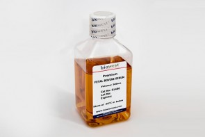 Biowest® Fetal Bovine Serum, Premium, US Origin