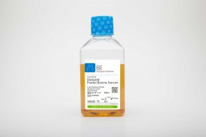 Fetal Bovine Serum (FBS), US Origin, Gamma-irradiated 500 mL