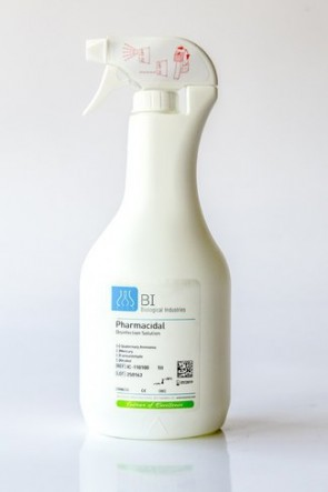 1L Pharmacidal Spray