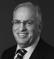 Dr. Stanley Hirsch