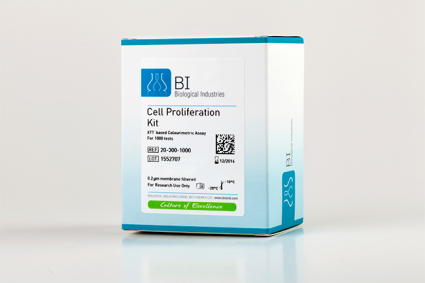 Cell Proliferation Kit (XTT based)