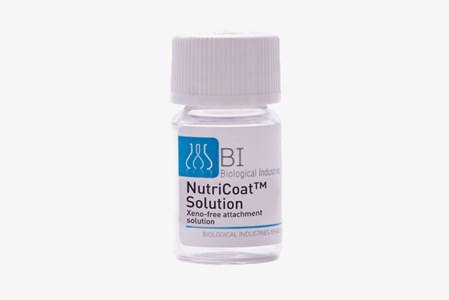 NutriCoat Attachment Solution - Biological Industries