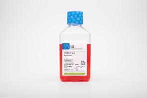 500 mL DMEM (5X), high glucose, no glutamine - 01-055-4A