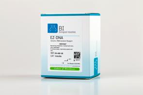 EZ-DNA Genomic DNA Isolation Kit