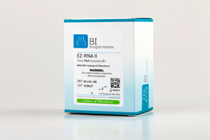 EZ-RNA II Total RNA Isolation Kit with BCP, no Chloroform
