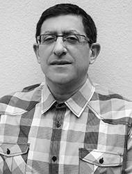 David Fiorentini | VP, for Scientific Affairs