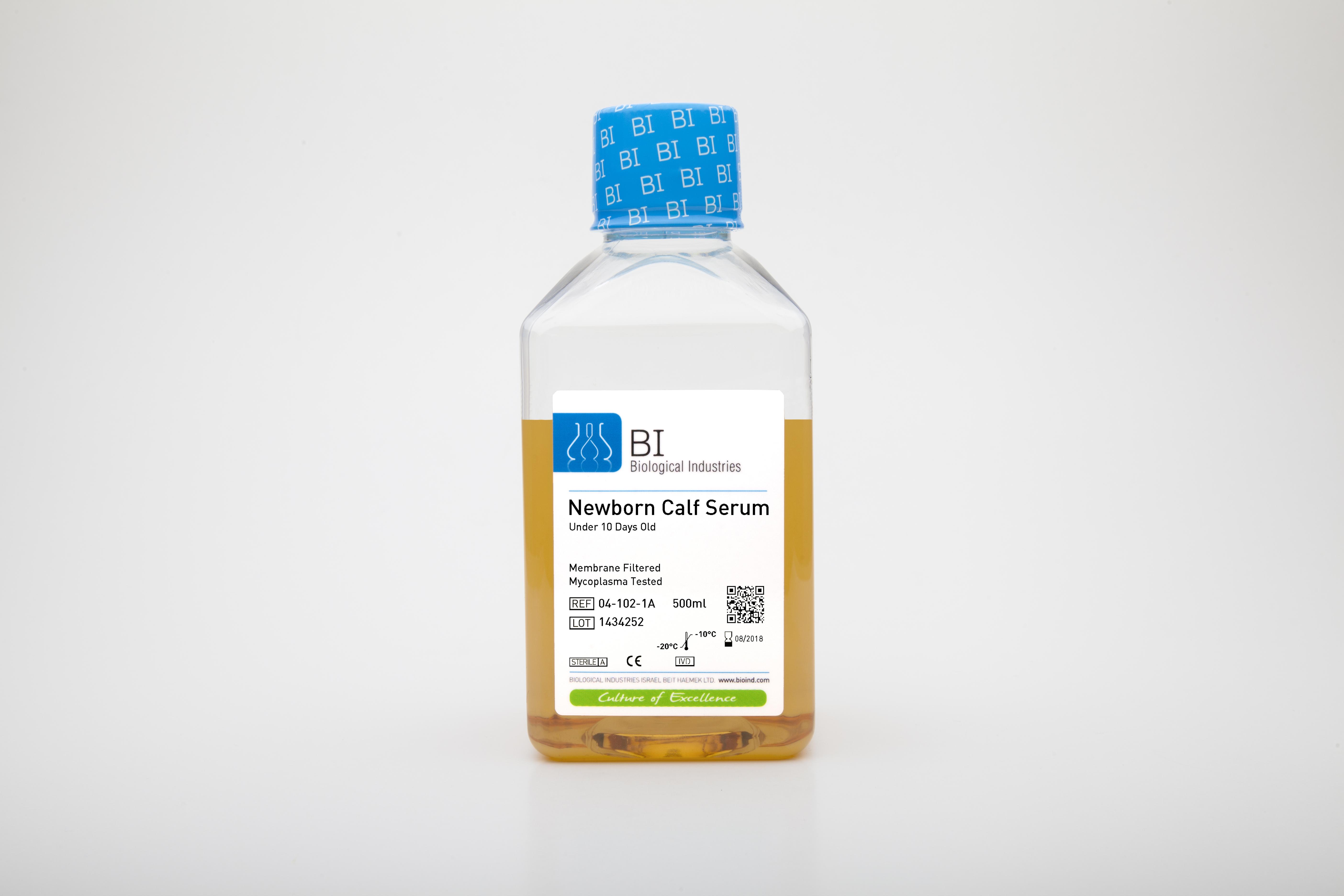 newborn calf serum